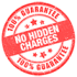 no-hidden-charges