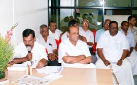 Inauguration of Welfare Firm Chalakudy South Branch by Municipal Chairperson of Chalakudy Municipality