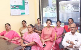 Inauguration ceremony of our Chalakudy North Branch on 27-Nov-2019